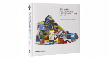 Sneakers: The Complete Limited Editions Guide by Udox